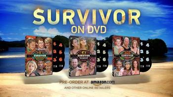 Survivor Home Entertainment thumbnail