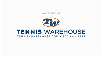 Tennis Warehouse TV Spot, 'Fila Heritage Collection' Featuring John Isner - Thumbnail 5