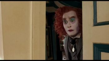 Alice Through The Looking Glass - Alternate Trailer 37