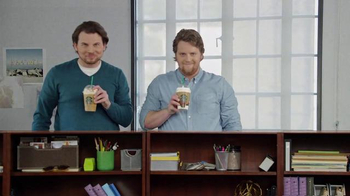 Starbucks Frappuccino Happy Hour TV Spot, 'Sneaking Out Early' - Thumbnail 3