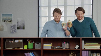 Starbucks Frappuccino Happy Hour TV Spot, 'Sneaking Out Early' - Thumbnail 5