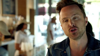 Hulu TV Spot, 'Watch More The Path: Lie Less' Featuring Aaron Paul - Thumbnail 5