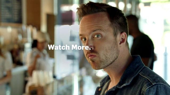 Hulu TV Spot, 'Watch More The Path: Lie Less' Featuring Aaron Paul - Thumbnail 9