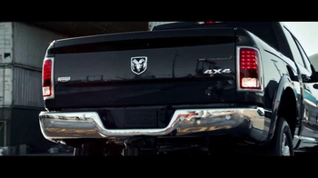 2016 Ram 1500 TV Spot, 'Longest-Lasting Pickups' Song by Gary Clark, Jr. - Thumbnail 1