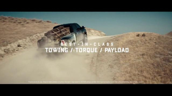 2016 Ram 1500 TV Spot, 'Longest-Lasting Pickups' Song by Gary Clark, Jr. - Thumbnail 2