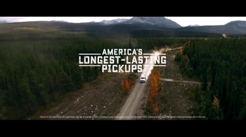 2016 Ram 1500 TV Spot, \'Longest-Lasting Pickups\' Song by Gary Clark, Jr.