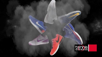 Tennis Express TV Spot, 'Nike Shoes in Space' - Thumbnail 1