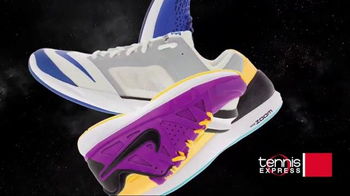 Tennis Express TV Spot, 'Nike Shoes in Space' - Thumbnail 5