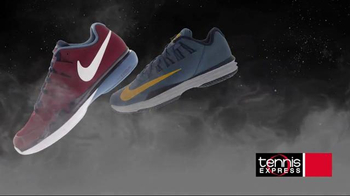 Tennis Express TV Spot, 'Nike Shoes in Space' - Thumbnail 8
