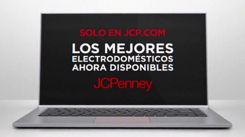 JCPenney TV Spot, 'Appliances' [Spanish] - Thumbnail 2