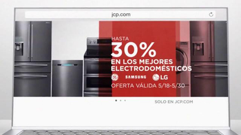 JCPenney TV Spot, 'Appliances' [Spanish] - Thumbnail 4
