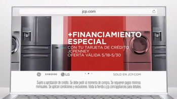 JCPenney TV Spot, 'Appliances' [Spanish] - Thumbnail 5