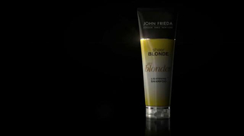 John Frieda Sheer Blonde TV Spot, 'Me & John' - Thumbnail 3
