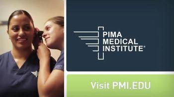 Pima Medical Institute TV Spot, 'Medical Assistant Program' - Thumbnail 8