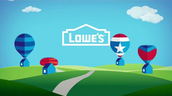 Lowe's Ahorros de Memorial Day TV Spot, 'Juego de comedor' [Spanish] - Thumbnail 1