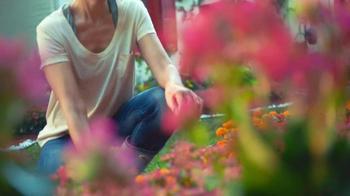 The Home Depot TV Spot, 'Evolving Gardens: Insect Killer' - Thumbnail 1