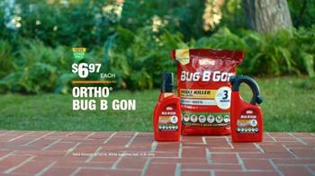 The Home Depot TV Spot, 'Evolving Gardens: Insect Killer' - Thumbnail 9
