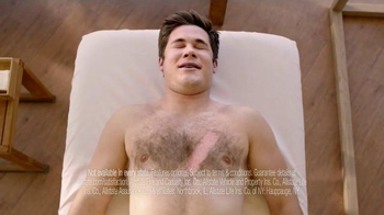 Allstate TV Spot, 'Spa Day' Featuring Adam DeVine - Thumbnail 8
