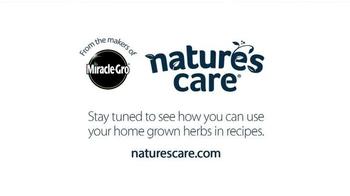 Miracle-Gro Nature's Care TV Spot, 'DIY Herb Garden' Ft. Jennifer Phanomrat - Thumbnail 10