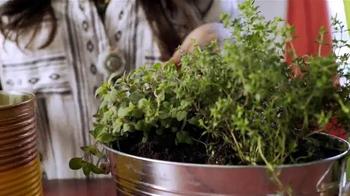 Miracle-Gro Nature's Care TV Spot, 'DIY Herb Garden' Ft. Jennifer Phanomrat - Thumbnail 6