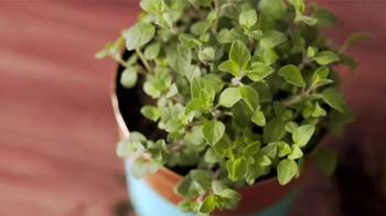 Miracle-Gro Nature's Care TV Spot, 'DIY Herb Garden' Ft. Jennifer Phanomrat - Thumbnail 7