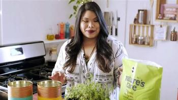Miracle-Gro Nature's Care TV Spot, 'DIY Herb Garden' Ft. Jennifer Phanomrat - Thumbnail 9