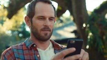 The Home Depot Toro Days TV Spot, 'Dad's Work Ethic'