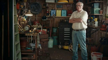 The Home Depot Toro Days TV Spot, 'Dad's Work Ethic' - Thumbnail 1