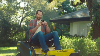 The Home Depot Toro Days TV Spot, 'Dad's Work Ethic' - Thumbnail 3