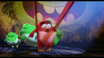 The Angry Birds Movie - Alternate Trailer 29