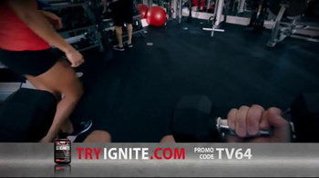 Force Factor Test X180 Ignite TV Spot, 'What It Means to Be a Man' - Thumbnail 5