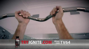 Force Factor Test X180 Ignite TV Spot, 'What It Means to Be a Man' - Thumbnail 6