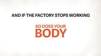 National Kidney Foundation TV Spot, 'Keep Your Kidneys Running' - Thumbnail 4
