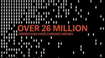 National Kidney Foundation TV Spot, 'Keep Your Kidneys Running' - Thumbnail 5
