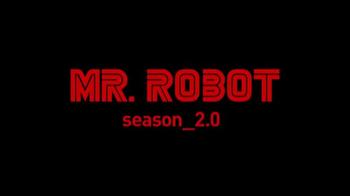 XFINITY On Demand TV Spot, 'Mr. Robot: The Complete First Season' - Thumbnail 8