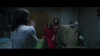 The Conjuring 2: The Enfield Poltergeist - Alternate Trailer 8