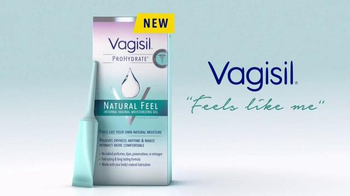 Vagisil Natural Feel TV Spot, 'Mind Body' - Thumbnail 5