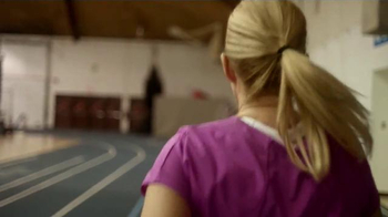 Centers for Disease Control and Prevention TV Spot, 'Rebecca's Tip' - Thumbnail 7