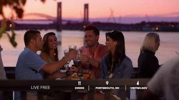 Visit New Hampshire TV Spot, 'Summer'