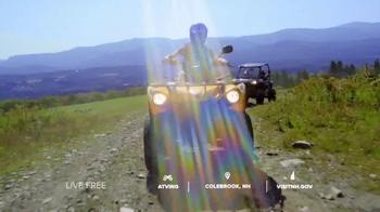 Visit New Hampshire TV Spot, 'Summer' - Thumbnail 5