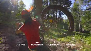 Visit New Hampshire TV Spot, 'Summer' - Thumbnail 7