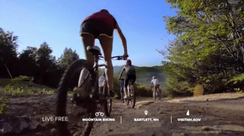 Visit New Hampshire TV Spot, 'Summer' - Thumbnail 8
