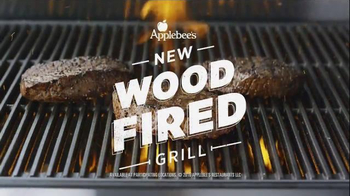 Applebee's Wood Fired Grill TV Spot, 'Only at Applebee's' Song by Jet - Thumbnail 4