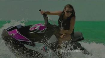 Sea-Doo TV Spot, 'Here Comes the Fun!' - Thumbnail 1