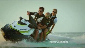 Sea-Doo TV Spot, 'Here Comes the Fun!' - Thumbnail 2