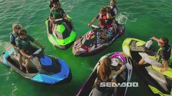 Sea-Doo TV Spot, 'Here Comes the Fun!' - Thumbnail 3