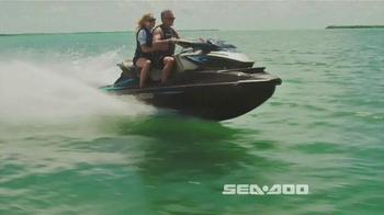 Sea-Doo TV Spot, 'Here Comes the Fun!' - Thumbnail 5