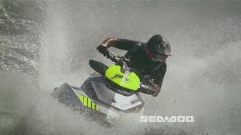 Sea-Doo TV Spot, 'Here Comes the Fun!' - Thumbnail 6