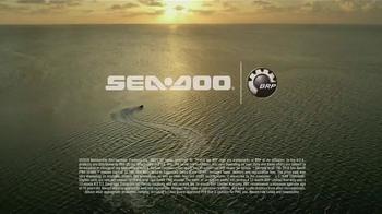 Sea-Doo TV Spot, 'Here Comes the Fun!' - Thumbnail 9