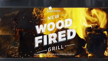Applebee's Wood Fired Grill TV Spot, 'Hand-Cut' Song by AC/DC  - Thumbnail 3